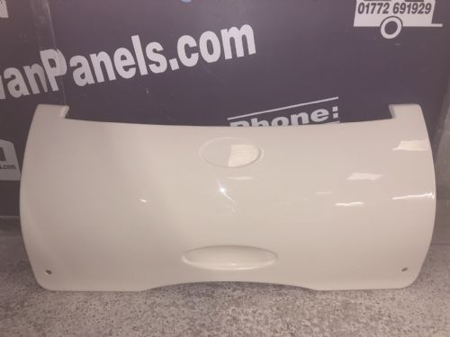 CPS-BAIL-511 LOCKER LID